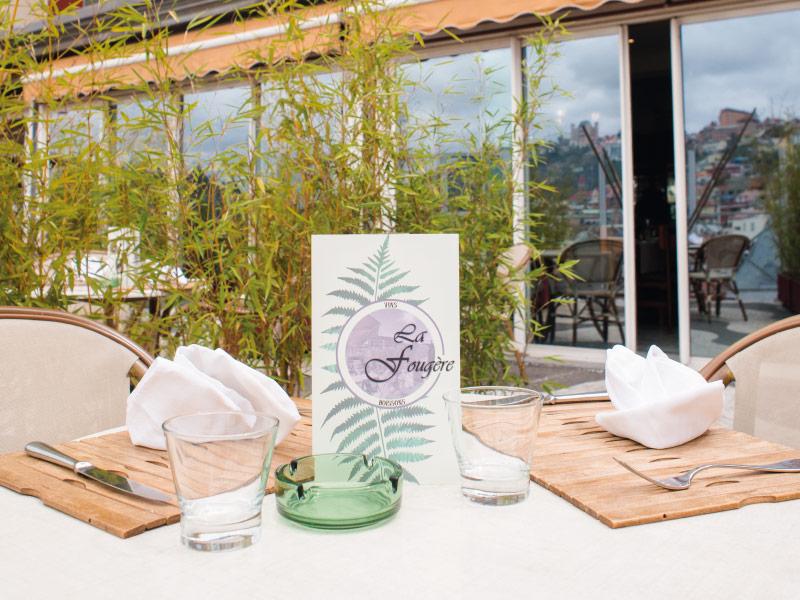 Restaurant 1