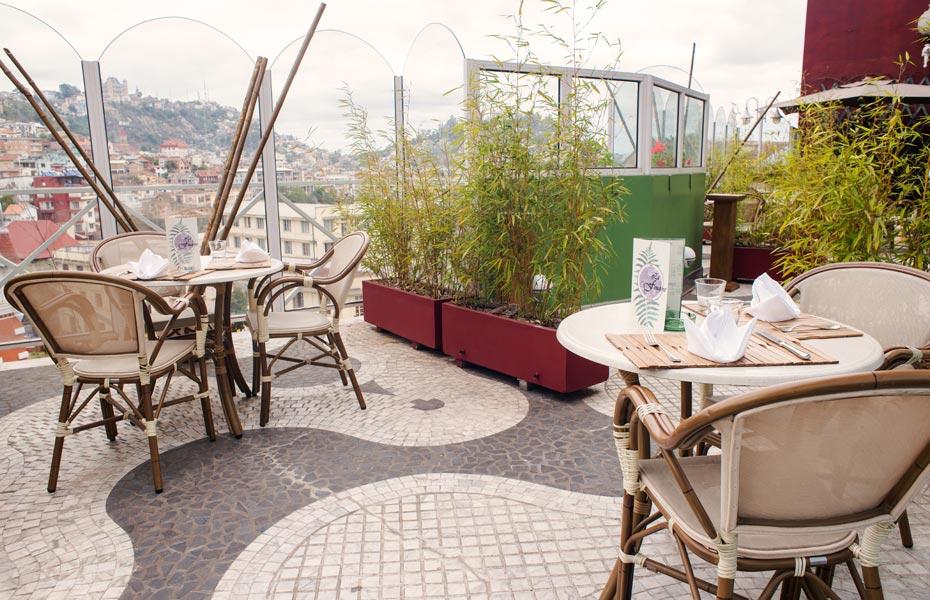 Hotel Restaurant Gastronomique Fougere